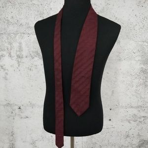 ARMANI COLLEZIONI Silk Tie